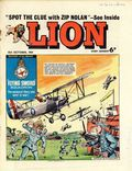 Lion (1960-1966 IPC) UK 2nd Series Oct 10 1964