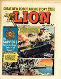 Lion (1960-1966 IPC) UK 2nd Series Oct 17 1964