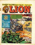 Lion (1960-1966 IPC) UK 2nd Series Oct 24 1964
