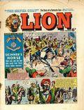 Lion (1960-1966 IPC) UK 2nd Series Oct 31 1964