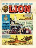 Lion (1960-1966 IPC) UK 2nd Series Nov 7 1964