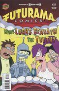 Futurama Comics (2000 Bongo) 21