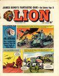 Lion (1960-1966 IPC) UK 2nd Series Nov 14 1964