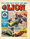 Lion (1960-1966 IPC) UK 2nd Series Nov 21 1964