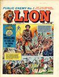 Lion (1960-1966 IPC) UK 2nd Series Dec 5 1964