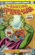 Amazing Spider-Man (1963 1st Series) Mark Jewelers 142MJ