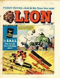 Lion (1960-1966 IPC) UK 2nd Series Dec 12 1964