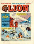 Lion (1960-1966 IPC) UK 2nd Series Dec 19 1964