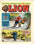 Lion (1960-1966 IPC) UK 2nd Series Dec 26 1964