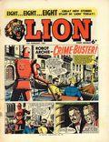 Lion (1960-1966 IPC) UK 2nd Series Feb 13 1965