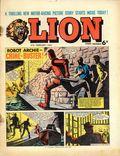 Lion (1960-1966 IPC) UK 2nd Series Feb 27 1965