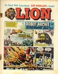 Lion (1960-1966 IPC) UK 2nd Series Jun 26 1965
