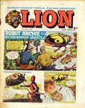 Lion (1960-1966 IPC) UK 2nd Series Jul 3 1965