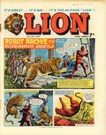 Lion (1960-1966 IPC) UK 2nd Series Jul 10 1965