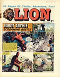 Lion (1960-1966 IPC) UK 2nd Series Jul 17 1965