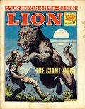 Lion (1960-1966 IPC) UK 2nd Series Jan 15 1966
