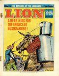Lion (1960-1966 IPC) UK 2nd Series Jan 29 1966