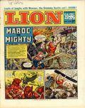 Lion (1960-1966 IPC) UK 2nd Series Mar 26 1966