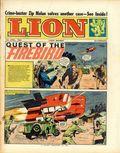 Lion (1960-1966 IPC) UK 2nd Series Apr 16 1966