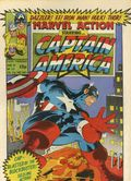 Captain America (1981-1982 Marvel UK) 26
