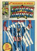 Captain America (1981-1982 Marvel UK) 33