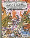 Comics Journal (1977) 265