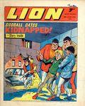 Lion (1970-1971 IPC) UK 4th Series 700418