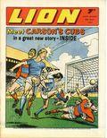 Lion (1970-1971 IPC) UK 4th Series 700718