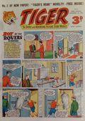 Tiger (1954 Fleetway) UK 2