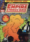 Star Wars Empire Strikes Back Monthly (1980 UK) 151