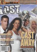 Lost Official Magazine (2005) 1A
