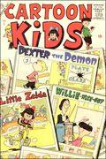 Cartoon Kids (1957) 1