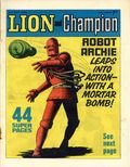 Lion and Champion (1966-1967 IPC) UK 660702