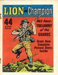 Lion and Champion (1966-1967 IPC) UK 660709