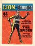 Lion and Champion (1966-1967 IPC) UK 660716