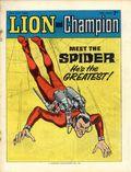 Lion and Champion (1966-1967 IPC) UK 660723