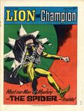 Lion and Champion (1966-1967 IPC) UK 660730