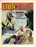Lion and Champion (1966-1967 IPC) UK 660820