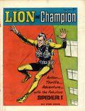 Lion and Champion (1966-1967 IPC) UK 660827