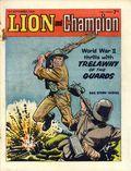 Lion and Champion (1966-1967 IPC) UK 660903