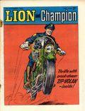 Lion and Champion (1966-1967 IPC) UK 660910