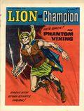 Lion and Champion (1966-1967 IPC) UK 660917