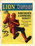 Lion and Champion (1966-1967 IPC) UK 660924