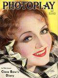 Photoplay (1911-1936 Photoplay Publishing) 1st Series Vol. 43 #6