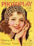 Photoplay (1911-1936 Photoplay Publishing) 1st Series Vol. 36 #6