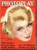 Photoplay (1911-1936 Photoplay Publishing) 1st Series Vol. 40 #6