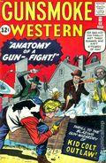 Gunsmoke Western (1955 Marvel/Atlas) 68A