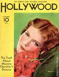 Hollywood Magazine (1929-1943 Fawcett) Nov 1932
