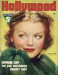 Hollywood Magazine (1929-1943 Fawcett) Jul 1937