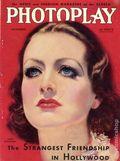 Photoplay (1911-1936 Photoplay Publishing) 1st Series Vol. 42 #6